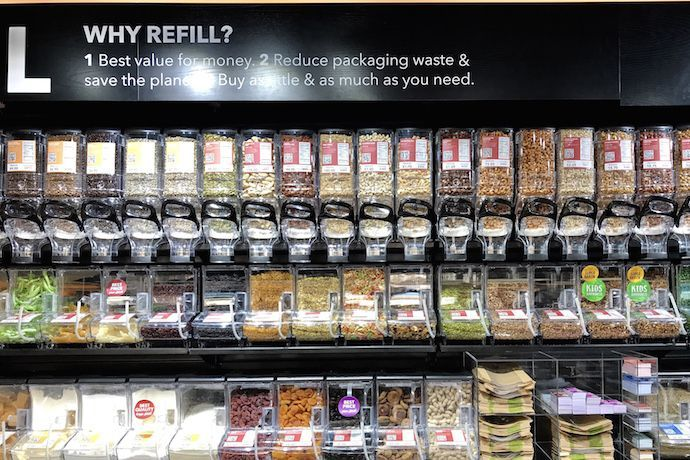 New Suffolk Refill Directory Launched